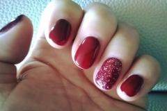 Nicole-rood
