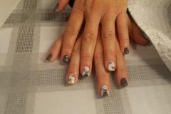 Rendier-nagels-Dorien