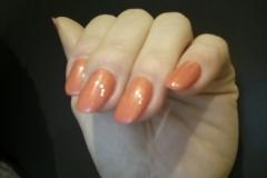 oranje-nagels